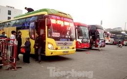 Các tỉnh, thành nhóm 'nguy cơ thấp' được vận chuyển khách với nhau
