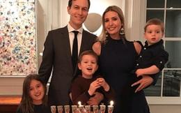 Được khen ngợi khi tự làm khẩu trang tại nhà, con gái ông Trump bất ngờ gây tranh cãi khi đi nghỉ lễ giữa lệnh phong tỏa