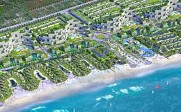 Xây khu nghỉ dưỡng phức hợp cao cấp 88ha ở Phan Thiết