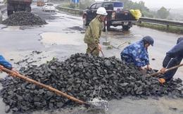 Các nhà thầu sai phạm gì tại dự án mở rộng QL1 qua Bình Định - Phú Yên?
