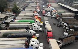 Trung Quốc khôi phục thời gian làm thủ tục thông quan tại cửa khẩu Tân Thanh
