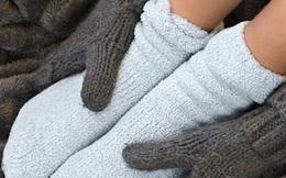 """Cảm cúm hay ớn lạnh sẽ không còn là vấn đề đáng sợ nếu biết cách bảo vệ """"trái tim thứ hai"""" của cơ thể, ai thể trạng yếu cần đọc ngay"""