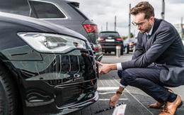 Dịch COVID-19 khiến doanh số ôtô ở châu Âu giảm mạnh