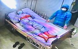 Bệnh nhân phi công người Anh đã âm tính với SARS-CoV-2