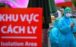 Hà Nội: Nhân viên Công ty Trường Sinh sau khi được công bố khỏi bệnh lại có kết quả dương tính SARS-CoV-2