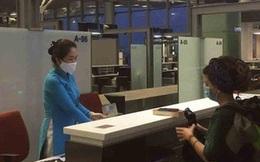 Khách nước ngoài không muốn rời Việt Nam