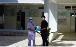 Thêm 2 bệnh nhân mắc Covid-19 tại Bạc Liêu được công bố khỏi bệnh