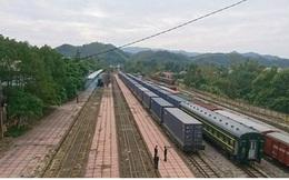 Tái cơ cấu Tổng Công ty Đường sắt Việt Nam