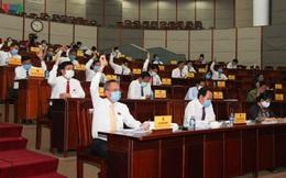 Hậu Giang miễn nhiệm, bầu bổ sung ủy viên UBND tỉnh