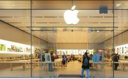 Apple Store đầu tiên chính thức mở cửa trở lại từ khi có dịch Covid-19