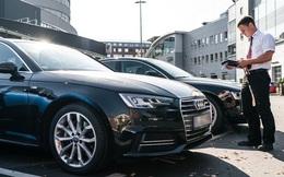 Đức mở cửa trở lại các đại lý ô tô như thế nào thời COVID-19?