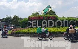 Kiểm tra kiến nghị khấu trừ tiền sử dụng đất dự án của Gamuda Land