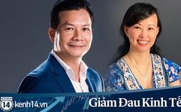 Triết lý về tiền bạc của các đại gia Việt: Trong 36 kế, kế bên thùng tiền tiết kiệm vẫn là bí quyết con người sống qua khủng hoảng