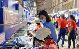 Nơi có hơn 1 triệu lao động làm gì để cứu DN thoát khủng hoảng thời dịch COVID-19?