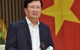 """Xuất khẩu gạo: 2 Bộ Công Thương và Tài chính phải """"nghiêm túc rút kinh nghiệm"""""""