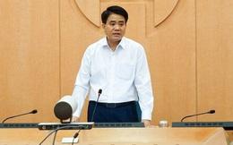 Chủ tịch Hà Nội: Phạt nghiêm các cửa hàng không thuộc nhóm hàng thiết yếu mở cửa