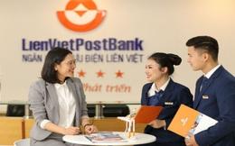 LienVietPostBank báo lợi nhuận 604 tỷ đồng, tăng 18,2% so với cùng kỳ