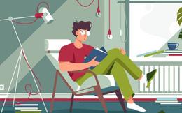 Sách không đọc để giải trí, không đọc để lấy thông tin tầm phào, sách là tri thức và giáo dục: Nếu không muốn, TỐT NHẤT ĐỪNG ĐỌC