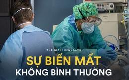 """Những bệnh nhân đột nhiên """"mất tích"""": Một """"dịch bệnh"""" khác đang lặng lẽ len lỏi tại các bệnh viện trên thế giới"""