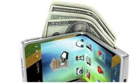 Điện thoại thay thế ví tiền, thúc đẩy nền kinh tế thời kỳ Covid-19