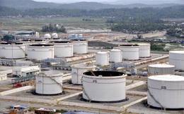 Giá dầu thô thế giới xuống mức âm: Kiến nghị nhập để dự trữ