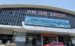 Loay hoay di dời ga Đà Nẵng