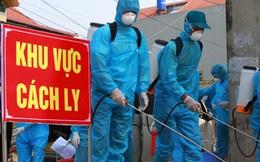 Hà Giang phong tỏa toàn bộ thị trấn Đồng Văn với hơn 7.000 người để phòng dịch Covid-19