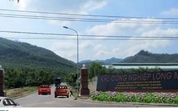 Thủ tướng đồng ý mở rộng Khu Công nghiệp Long Mỹ Bình Định