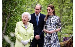 """Vợ chồng Meghan Markle tiếp tục có hành động """"qua mặt"""" các thành viên hoàng gia khi tự ý công bố về cuộc gọi riêng tư với Nữ hoàng Anh"""