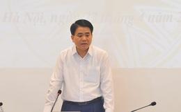 Chủ tịch Hà Nội: Hàng ăn, uống và xe công nghệ được hoạt động trở lại từ 0 giờ ngày 23-4