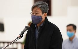 Cựu Bộ trưởng Son xin hoãn phiên toà vì lý do sức khoẻ nhưng toà không chấp thuận