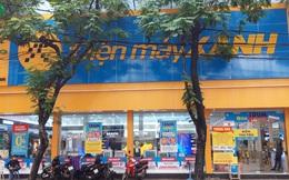 """Các cửa hàng kinh doanh tại Hà Nội """"thức giấc"""" sau một giấc """"ngủ đông"""""""