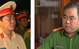 Vì sao 3 trưởng phòng Công an Đồng Nai cùng bị cách chức?