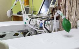 Nghiên cứu của Mỹ: Cứ 10 bệnh nhân COVID-19 nguy kịch, phải sử dụng máy thở thì có gần 9 người tử vong