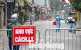 Bộ Y tế thông tin về 3 ổ dịch là 'điểm nóng' COVID-19 ở Việt Nam
