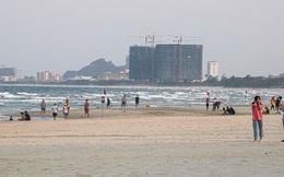 Đà Nẵng cho phép tắm biển trở lại
