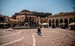 Vì sao Hy Lạp, với dân số già, kinh tế yếu, lại 'thoát' được COVID-19