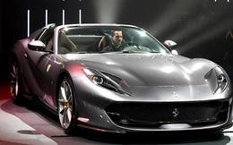 Ferrari tuyên bố sắp mở cửa lại nhà máy, cách làm gây ấn tượng mạnh vì nhân văn