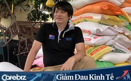 """Doanh nhân khởi xướng dự án """"ATM gạo"""": Tôi buồn tới mức muốn nghỉ hết, nhưng nếu làm thế sẽ bỏ rơi rất nhiều người nghèo ngoài kia"""