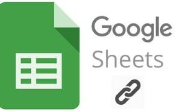 Dân công sở thông thái nhất định phải bỏ túi 4 mẹo sử dụng Google Sheets này để làm việc hiệu quả hơn!