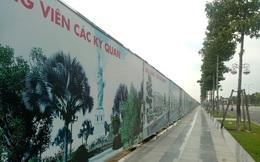 Giữ 'sổ đỏ' khu đất 43ha sau khi bắt giam lãnh đạo TCT Bình Dương
