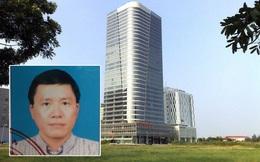 Truy nã cựu Chủ tịch Petroland Ngô Hồng Minh