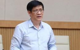 """Thứ trưởng Bộ Y tế lý giải nguyên nhân về các """"tái dương tính"""" ở Việt Nam"""
