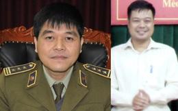 Kỷ luật quyền Cục trưởng Cục quản lý thị trường tỉnh Hà Giang