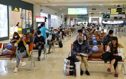 Cục Hàng không: Các hãng phải hoàn tiền vé chuyến bay bị hủy cho hành khách trong dịch Covid-19