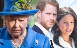 Mối đe dọa của hoàng gia Anh: Vợ chồng Meghan Markle sắp ra mắt cuốn sách có thể làm rung chuyển tất cả với những bí mật gây sốc