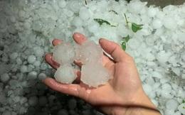 Thủ tướng yêu cầu tập trung ứng phó với dông lốc, mưa đá