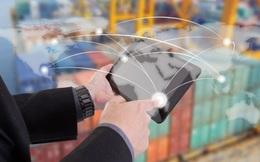 """Doanh nghiệp logistics tìm cơ hội chuyển đổi số trong bối cảnh """"đứt cung, gãy cầu"""""""