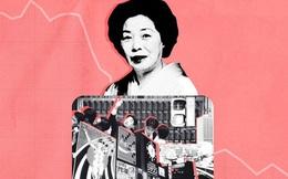 Cuộc đời bí ẩn của Nui Onoue: Từ cô phục vụ nghèo khó trở thành 'nữ hoàng đầu tư', thao túng vụ lừa đảo lớn nhất lịch sử ngân hàng Nhật Bản