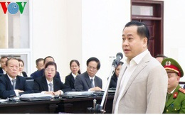 Xét xử phúc thẩm Phan Văn Anh Vũ cùng hai cựu Chủ tịch Đà Nẵng ngày 4/5